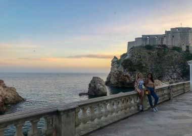 Best photos from your Dubrovnik vacation