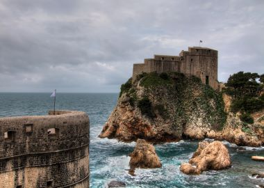 Story of Dubrovnik in war times