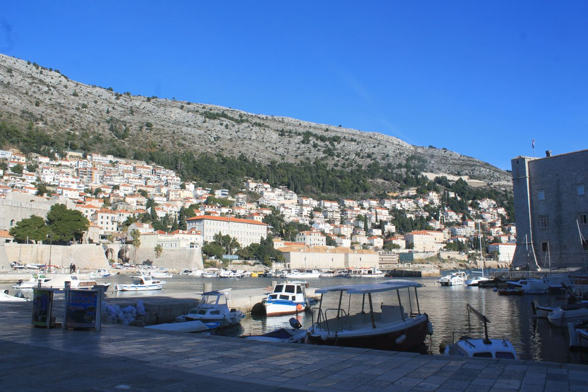 5 Dubrovnik Republic advantages