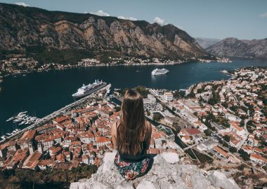 Kotor & Perast in a day