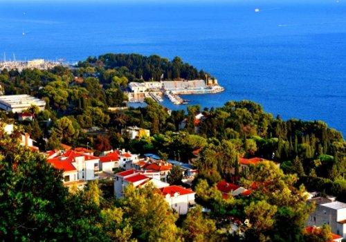 Let's talk about Split city