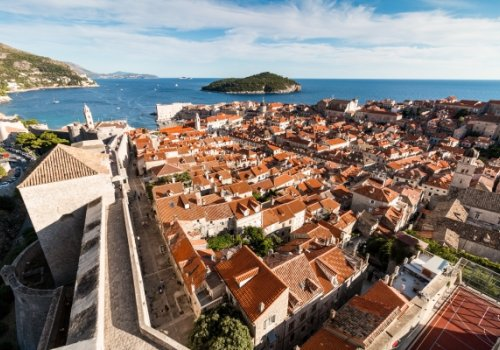 Dubrovnik when to visit?