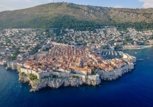 5 reasons why your next vacation is in Dubrovnik