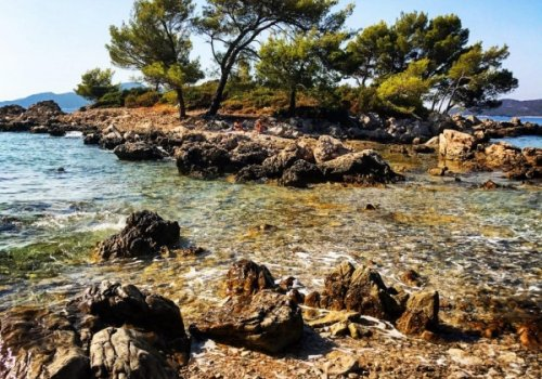 5 Dubrovnik secluded hidden beaches